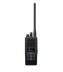 Kenwood NX-5300E2
